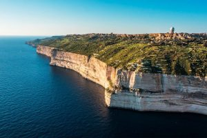 Malta_Dingli Cliffs