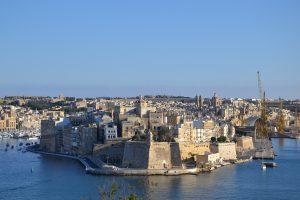 Senglea_Malta