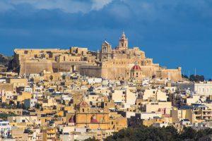 The Citadel_Gozo Island