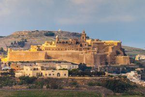 The Citadel_Gozo Island_