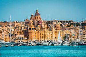 Vittoriosa_Malta