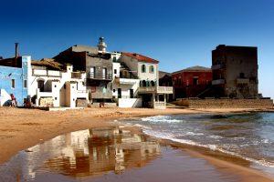 Inspector Montalbano_Punta Secca-Marinella_beach