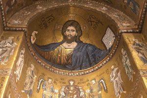 Monreale_Cathedral_Christ Pantokrator