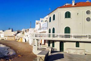 Montalbano house_Punta Secca-Marinella