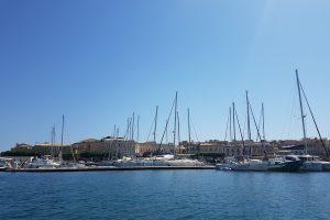 Ortygia port_Siracusa