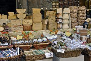 Palermo_open air market