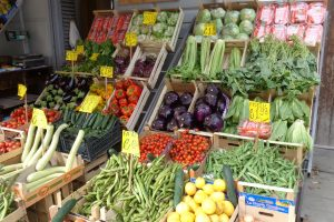 Palermo_open air market_vegetables