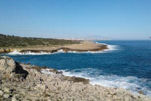 Plemmirio Nature Reserve_Siracusa