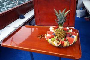 Taormina boat tour