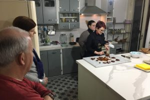 Agrigento_Show Cooking