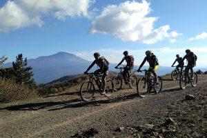 Nebrodi Bike Tour