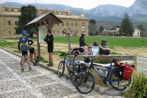 Palermo Bike Tour