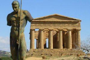 Greeks in Sicily